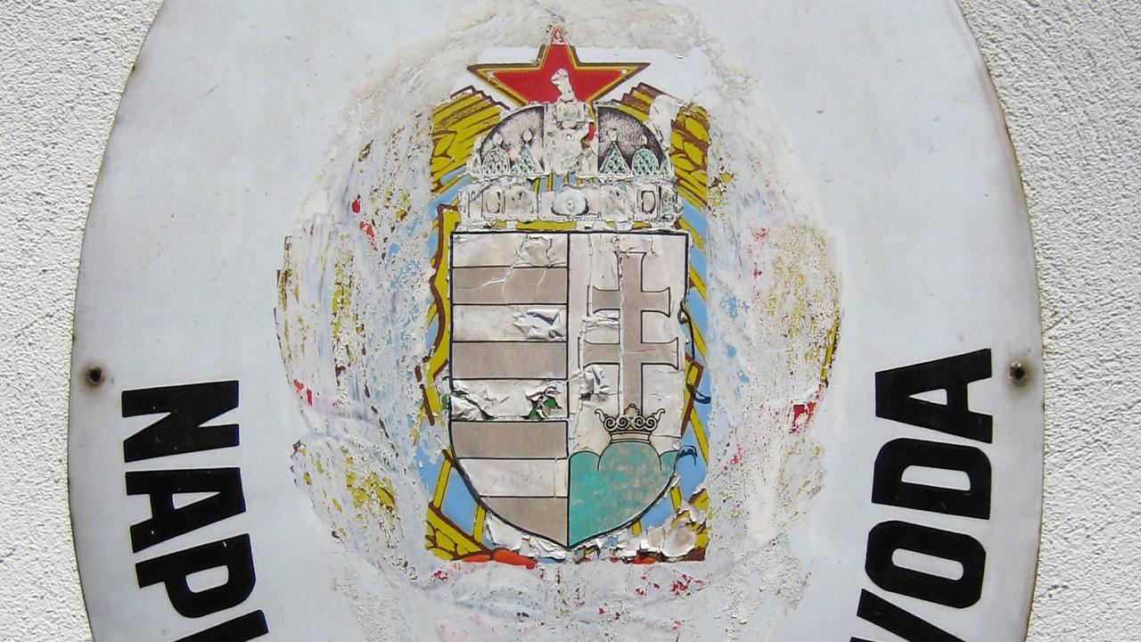 Címerváltás – rendszerváltás (2009-)